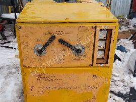 Аренда трансформаторов в Москве, цены аренды трансформаторов для прогрева бетона