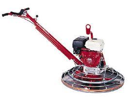 Затирочная машина для обработки бетонных полов Allen 436