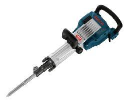 Отбойный молоток Bosch GSH 16-30 для ремонта и строительства домов (41 Джоуль)