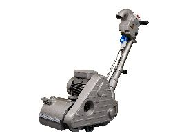 Floor sanding machine СО-206.1А