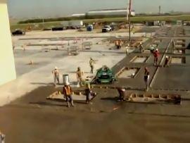 Советы по безопасной работе с затирочными машинами по бетону