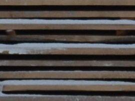 Настил деревянный