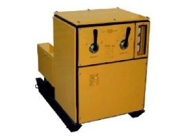 Concrete heater SPB-80 (80 kW, up to 60 m3 of concrete)