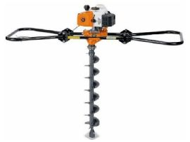 Earth auger Stihl BT 360 (90, 150, 200, 250, 300, 350 mm)