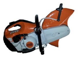 Cut-off machine Stihl TS 420