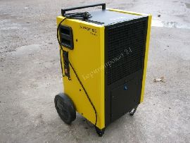 TTK 655 S Dehumidifier to rent