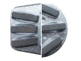 Советы по выбору алмазных франкфуртов и фрез для мозаично шлифовальных машин