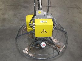 Walk-behind trowel Wacker CT 36-400Е