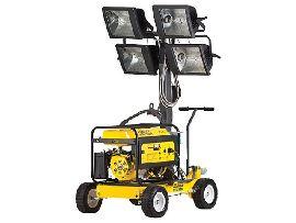 Осветительная мачта Wacker Neuson ML 440