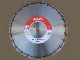 Диск алмазный Адель ASFL710 450/3.2/25.4 (Россия)