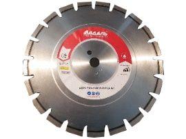 Диск алмазный Адель ASFL710 600/3.6/35.0/25.4 A2 (Россия)