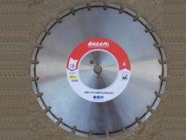 Диск алмазный Адель ASFL710 400/3.2/25.4 (Россия)