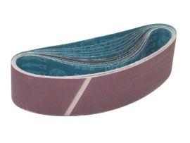 Шлифовальная лента для ленточных машин Bosch
