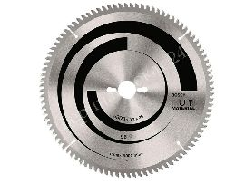 Saw blade Multi Material 305x30mm Bosch Bosch 2608640452