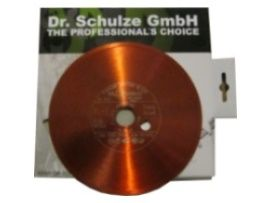 Diamond blade 250/25.4 FL-E Dr.SCHULZE (Germany)