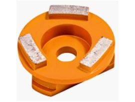 Buy diamond cutter Adele GFB S0 for grinding concrete