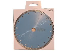 Buy cutting diamond disc Turbo 230x10x22.23 (Economy)