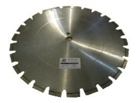 Buy Reinforced concrete diamond blade 350/25,4/10 Niborite JB Sprint (Russia)