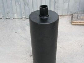 Diamond-tip drill 250х450 Г 1-1/4 Niborite (Russia)