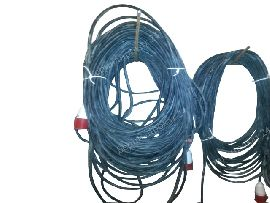 Cable KG 4x4 (50 m)