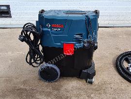 Vacuum cleaner Bosch GAS 35 L SFC+ Professional (0 601 9C3 000)