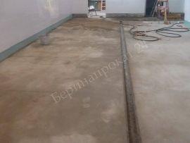 Почему плохо получилась шлифовка бетона, как научиться правильно шлифовать бетон