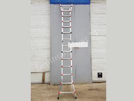 Нужна лестница в аренду – как правильно ее выбрать