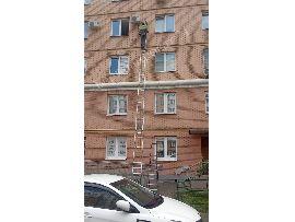 Нюансы аренды лестницы 12 метров - все не так просто