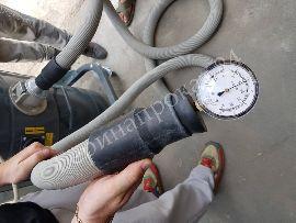 Повышение мощности строительного пылесоса - стоит ли игра свеч