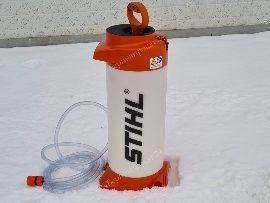 Напорный бак для воды TS 400 - 800 гидроемкость Stihl