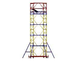 Вышка тура ВСР 1 площадка 0,7 × 1,6 метра