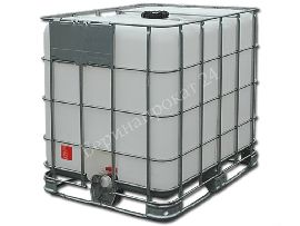 Intermediate bulk container 1000 L