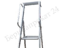 Аренда лестницы - инструкция по применению
