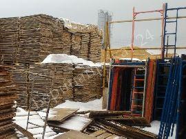 Аренда строительных лесов - краткое пособие по эксплуатации