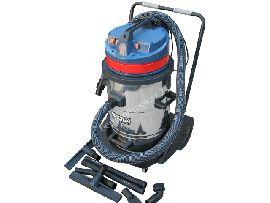 Аренда пылесоса Soteco Tornado 640 для сухой уборки - конфигурация аппарата