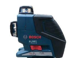 Лазерный уровень Bosch GLL 2-80