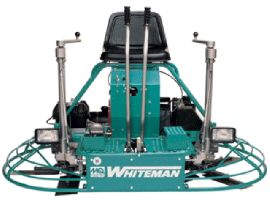 Ride-on trowel WHITEMAN JTN20HTCSL