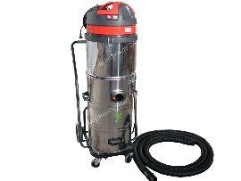 Строительный пылесос Soteco GS 3/78 CYC циклон для сухой уборки