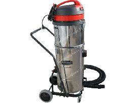 Преимущества строительного пылесоса Soteco GS 3/78 CYC