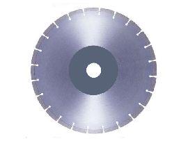 Как выбрать алмазный диск для резки асфальта и железобетона?