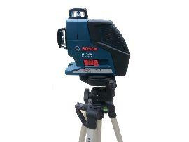 Руководство пользование Лазерный уровень Bosch GLL 2-80