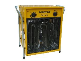 Electric heater MASTER B 15