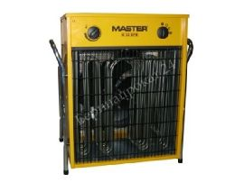 Electric heater MASTER B 22