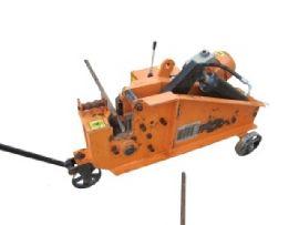 Оборудование для рубки (резания) арматуры
