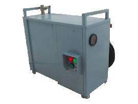 Парогенератор ПГЭ-5МП переносной