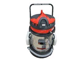 Правила работы промышленным моющим пылесосом Soteco Tornado 700 Inox
