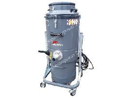 INDUSTRIAL VACUUM CLEANER Delfin DM 3 EL