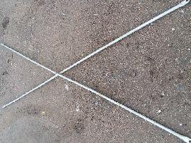 Диагональная связь (Леса строительные)