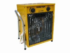 Electric heater MASTER B 9
