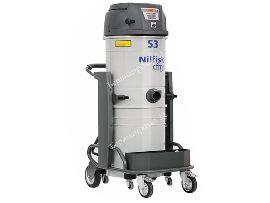 Преимущества аренды промышленных пылесосов Nilfisk